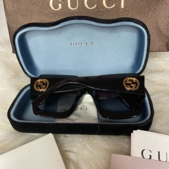 BLOGGERS FAVORITE Gucci Sunglasse